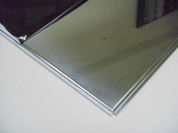 Зеркальные плиты