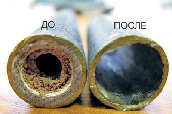Забивание труб