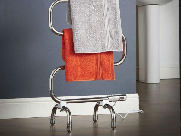Сушка полотенец