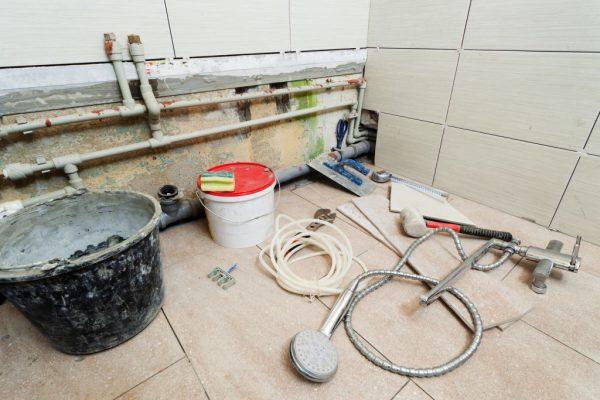 Как делать ремонт ванной комнаты. Как сделать ремонт в ванной: рекомендации мастеров.